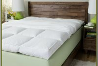 Full Size Bed Mattress Topper