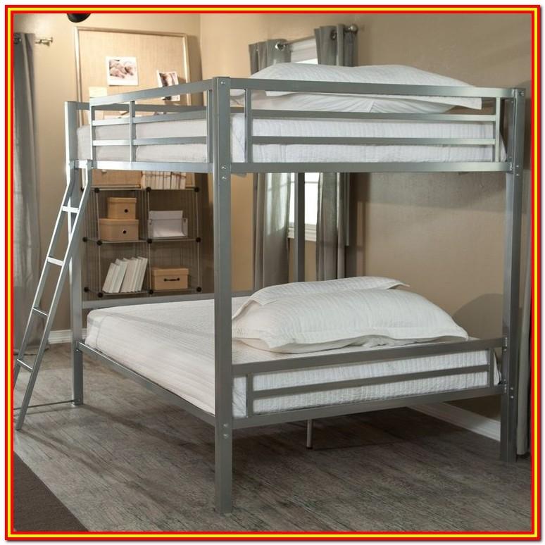 Full Size Bunk Bed Mattress