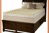 Full Size Memory Foam Bunk Bed Mattress