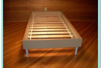 Ikea Slatted Bed Base Types