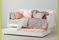 Jenny Lind Toddler Bed Crate And Barrel