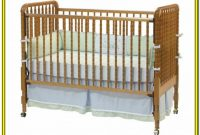 Jenny Lind Toddler Bed Instructions