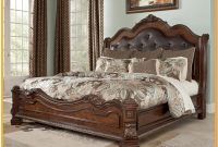 King Size Bed Frame Headboard And Footboard