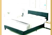 King Size Bed Frame With Headboard And Box Spring