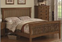 King Size Bed Frame With Headboard And Footboard