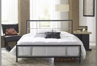 King Size Bed Frame With Headboard Big Lots