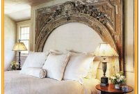 King Size Bed Headboard Designs