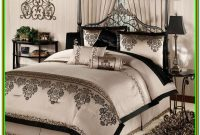 King Size Bed Sheets Set