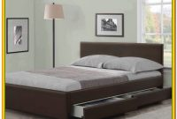 King Size Bed With Storage Drawers Uk