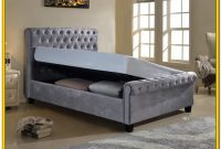 King Size Ottoman Bed With Headboard Storage