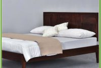 King Size Platform Beds Solid Wood