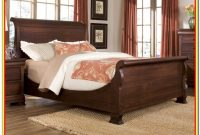 King Size Sleigh Bed Frame Canada