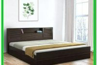 King Size Storage Bed Singapore