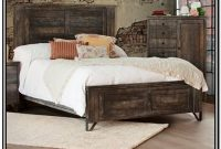 Lcm Direct Low Profile Bed Frame Queen