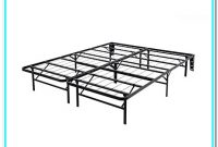 Leggett And Platt Bed Frame Assembly