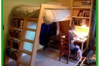 Loft Bed For Adults Diy