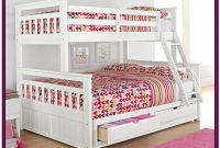 Loft Bed With Storage Canada