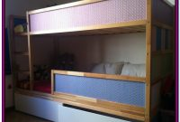 Loft Bed With Storage Underneath