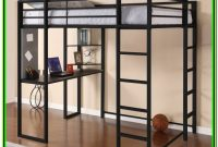 Loft Beds For Adults With Desk Uk