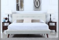 Low Profile Queen Bed Frame With Storage