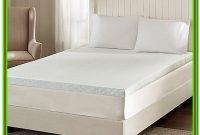 Memory Foam Mattress Topper Bed Bath And Beyond