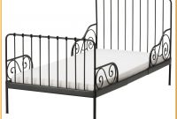 Metal Bed Frame Twin Ikea