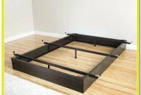Metal King Bed Frame Assembly