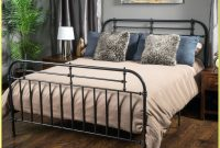 Metal King Bed Frame Costco