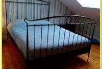Metal King Bed Frame Ikea