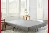 Metal Platform Bed Frame Cover