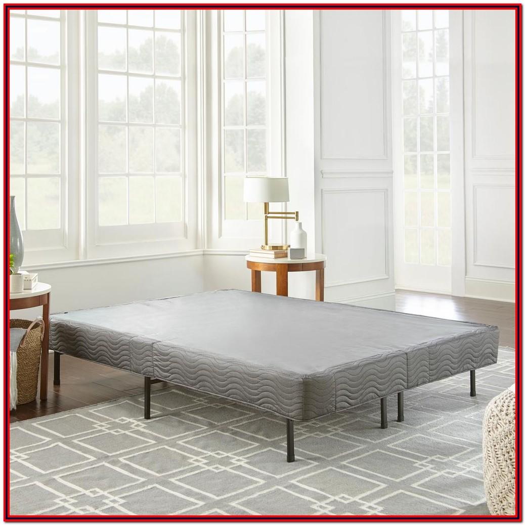 Metal Platform Bed Frame Cover
