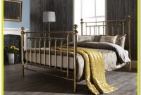 Metal Super King Bed Frame