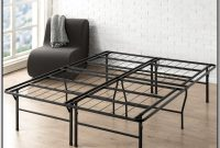 Metal Twin Bed Frame Amazon