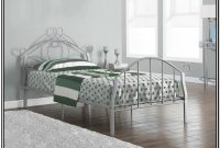 Metal Twin Bed Frame Canada