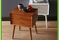Mid Century Modern Furniture Bedside