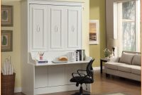 Murphy Bed With Desk Australia