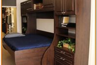 Murphy Bed With Desk Kit