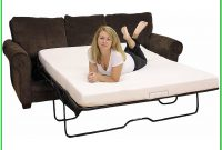Pull Out Couch Bed Size