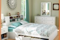 Queen Bed Frames With Storage Space