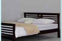 Queen Size Bed Frame With Headboard And Footboard