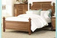 Queen Size Bed Frame With Headboard And Footboard Attachments