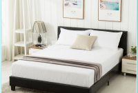 Queen Size Bed Mattress And Frame