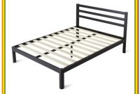 Queen Wood Bed Frame Walmart