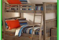 Rooms To Go Bunk Beds Full