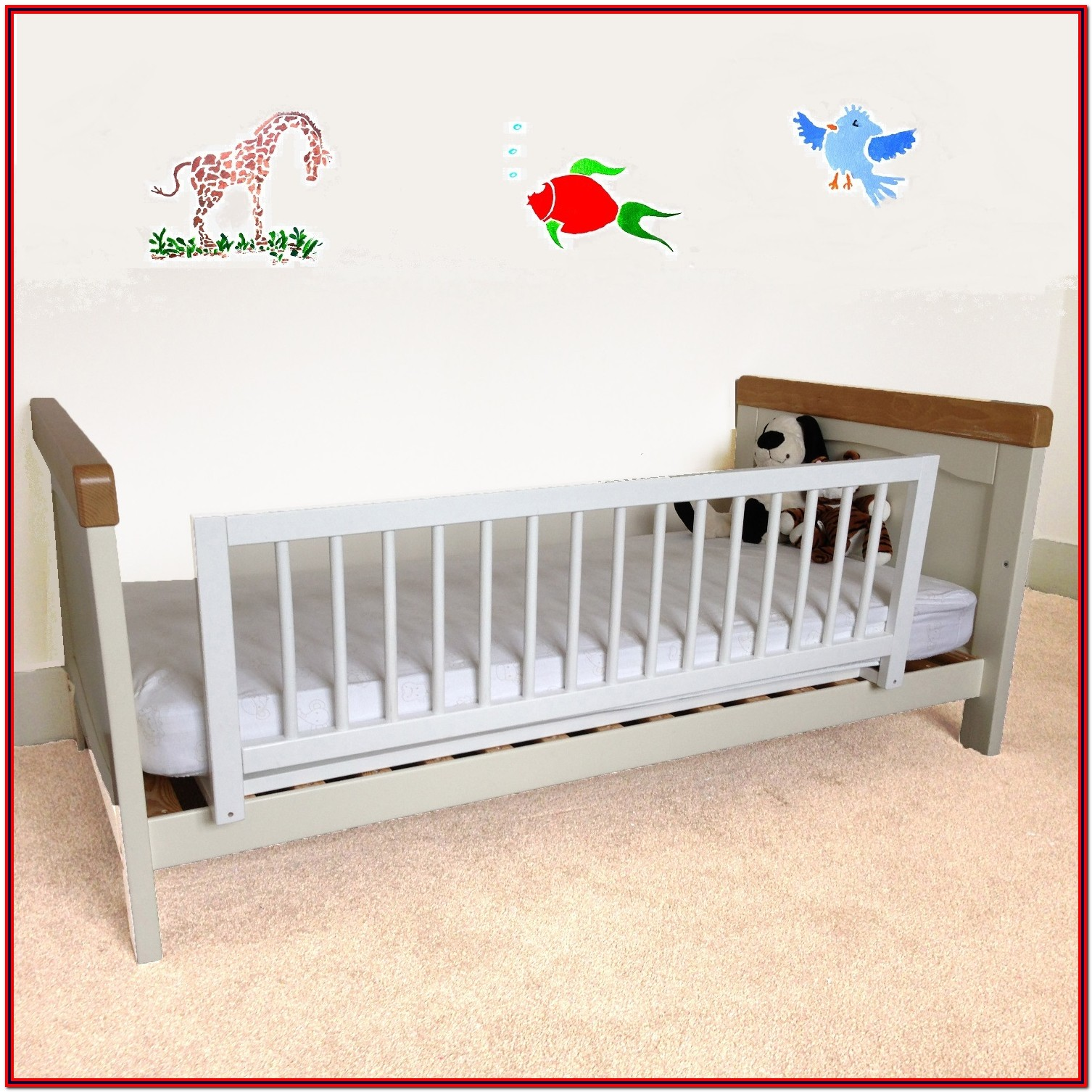 Safe Twin Mattress For Toddler