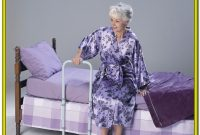 Safety Bed Rails For Seniors Malaysia