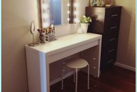Small Makeup Vanity Bed Bath And Beyond