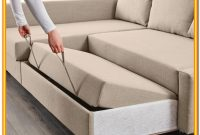 Sofa Bed With Storage Ikea