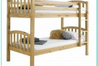 Solid Wood Bunk Beds Uk