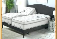 Split King Adjustable Bed Canada